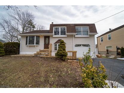 1041 Jefferson Ave  Rahway, NJ MLS# 3364865
