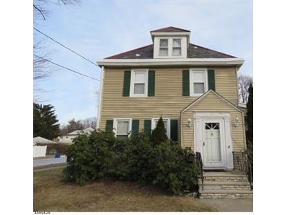 74 BAKER AVENUE  Dover, NJ MLS# 3365167