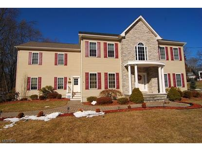 107 Brooklake Rd  Florham Park, NJ MLS# 3365296