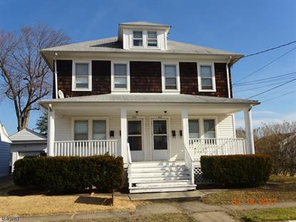 200-202 N 7th Ave  Manville, NJ MLS# 3365509