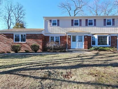 3 BRANKO ROAD  Berkeley Heights, NJ MLS# 3365762