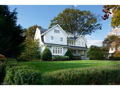 342 Park St  Montclair, NJ MLS# 3366007