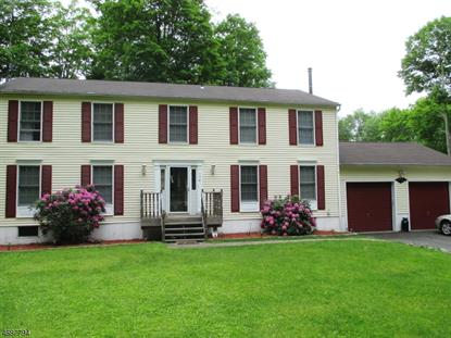 174 New Rd  Montague Township, NJ MLS# 3366785