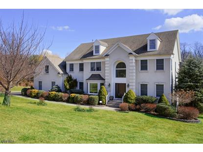 3 Codington Ln  Warren, NJ MLS# 3367464