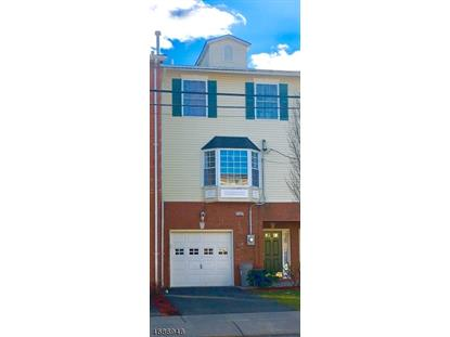 17 HANCOX AVE  Nutley, NJ MLS# 3368746
