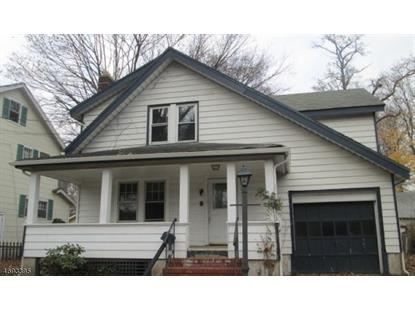 942 North Ave W  Westfield, NJ MLS# 3368756