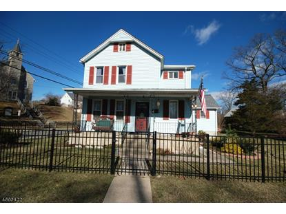 23 THOMAS ST  Wharton, NJ MLS# 3368851