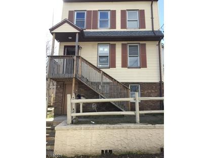 124-126 Caldwell Ave  Paterson, NJ MLS# 3368854