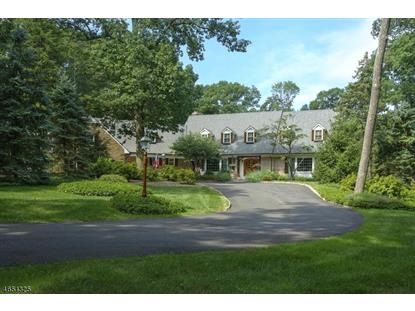 90 Boulderwood Dr  Bernardsville, NJ MLS# 3369095