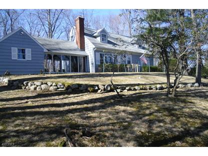 50 Morris Lake Rd  Sparta, NJ MLS# 3369235