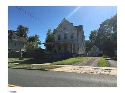 346 New Market Rd  Dunellen, NJ MLS# 3369283