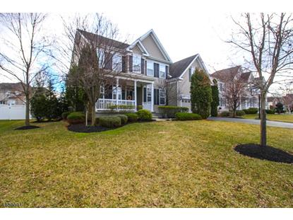 60 Crestview Dr , Clinton Twp, NJ