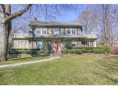 367 Woodland Pl  South Orange, NJ MLS# 3369583