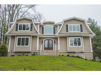 28 Evergreen Dr  North Caldwell, NJ MLS# 3370140