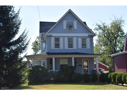27 Elizabeth Ave  Cranford, NJ MLS# 3371232
