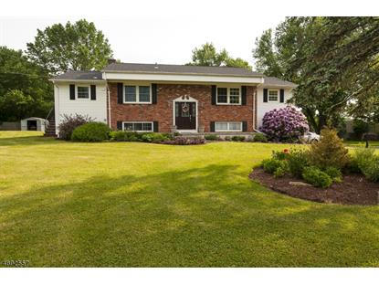 5 Manor Dr  Andover Twp, NJ MLS# 3371477