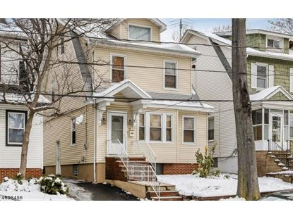 14 Naden Ave  Irvington, NJ MLS# 3371496