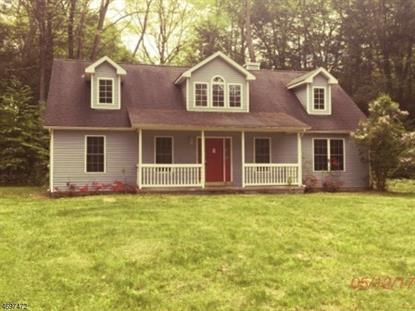 117 Autumn Dr  Montague Township, NJ MLS# 3372451