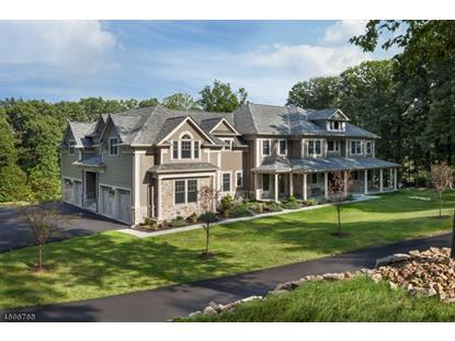 111 Boulderwood Dr  Bernardsville, NJ MLS# 3372625