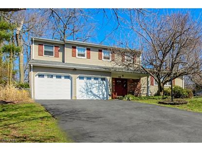 18 Randi Way , Ewing, NJ