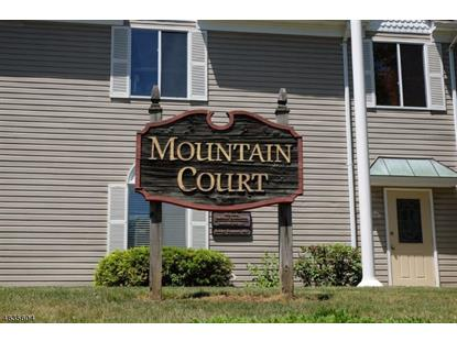114 Mountain Ct  Hackettstown, NJ MLS# 3373246