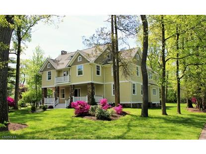 597 Highland Ave  Westfield, NJ MLS# 3373782