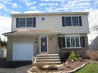 27 Nugent Dr  Clifton, NJ MLS# 3374801