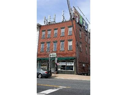 141-143 MAIN ST  Hackettstown, NJ MLS# 3374920