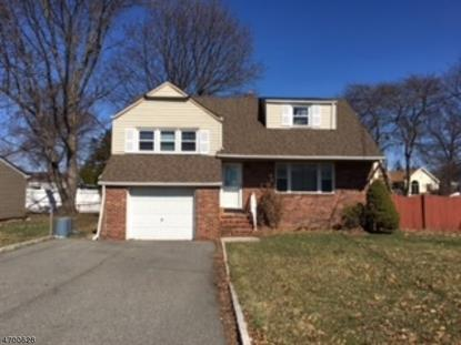 122 Tompkins Ave  South Plainfield, NJ MLS# 3375354