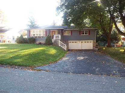 1 Fairway Trl  Sparta, NJ MLS# 3375916