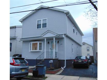 398 Harvard Ave  Hillside, NJ MLS# 3376706