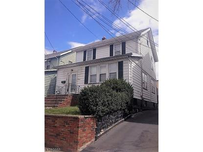20 Hillside Ave  Kearny, NJ MLS# 3376953