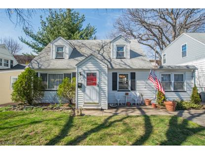 120 Park Ave  Boonton, NJ MLS# 3378347