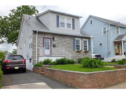 322 Clinton Ave  Manville, NJ MLS# 3378620