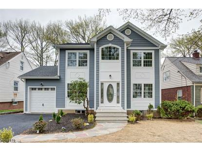 875 Prospect St  Union, NJ MLS# 3378969