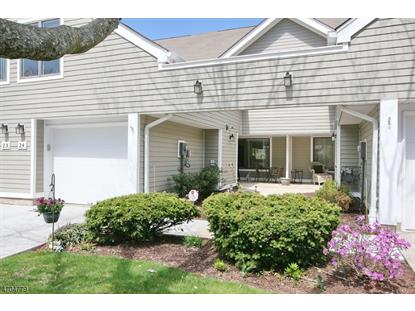 24 Stryker Court  Bridgewater, NJ MLS# 3379288