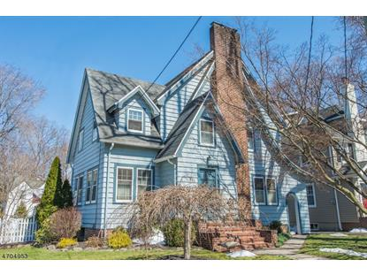 818 Springfield Ave  Cranford, NJ MLS# 3379345
