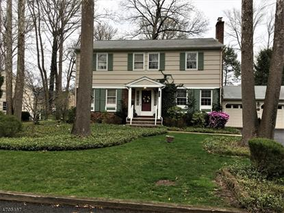 626 RIVERSIDE DR  Cranford, NJ MLS# 3379582
