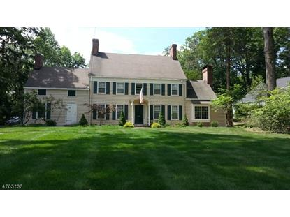 1777 SLEEPY HOLLOW LN  Plainfield, NJ MLS# 3380425
