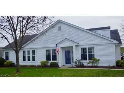 18 Weybourne Ln , White Township, NJ