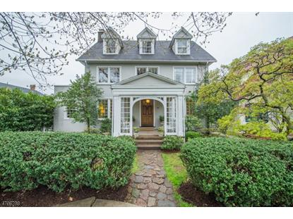 10 Wilde Pl , Montclair, NJ