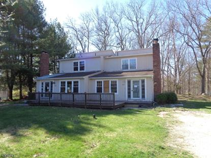 319 Wagon Wheel Rd  Montague Township, NJ MLS# 3381259
