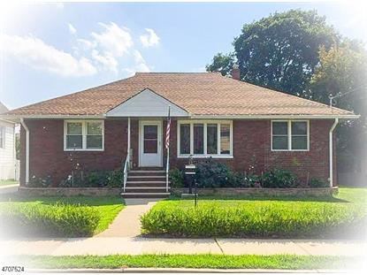 187 Rowland Ave  Clifton, NJ MLS# 3381791