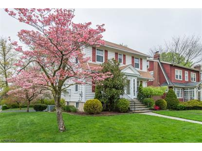 35 Oberlin St  Maplewood, NJ MLS# 3382391