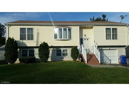 240-244 LINWOOD AVE  Paterson, NJ MLS# 3382922