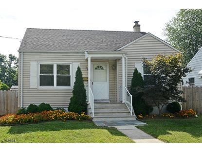 1411 W 7th St  South Plainfield, NJ MLS# 3383066