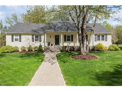 81 Richland Dr  New Providence, NJ MLS# 3383254