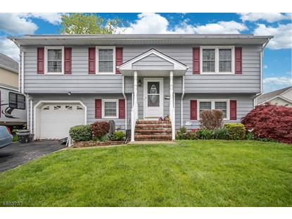 319 Huff Ave  Manville, NJ MLS# 3383436