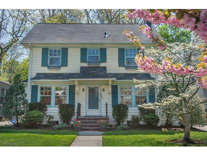 10 North Ter  Maplewood, NJ MLS# 3383587