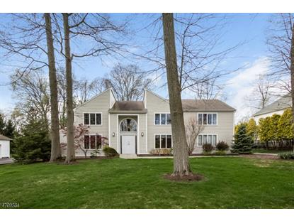65 Grassman Pl  Berkeley Heights, NJ MLS# 3383685